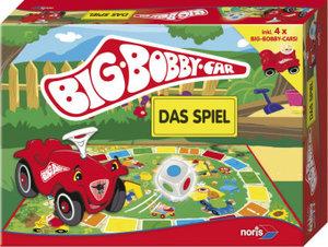 BIG Bobby Car Spiel