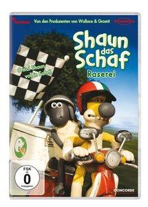 Shaun das Schaf 09 - Raserei