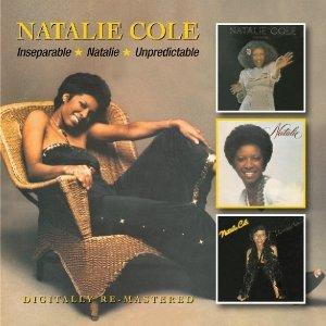 Inseperable/Natalie/Unpredictable