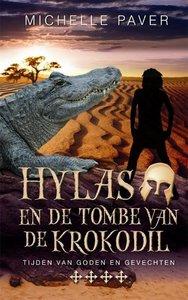 Hylas en de tombe van de krokodil / druk 1