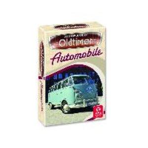ASS Altenburger - Oldtimer Quartett: Automobile
