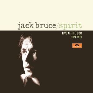 Spirit-Live At The BBC 1971-1978