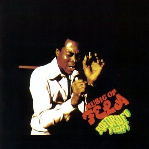 Roforofo Fight (LP+MP3,180g)
