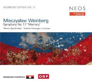 "Weinberg Edition Vol.2: Sinfonie 17 ""Memory"""