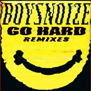 Go Hard-The Remixes