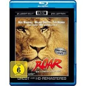 Roar...Die Löwen sind los - Classic Cult Edition