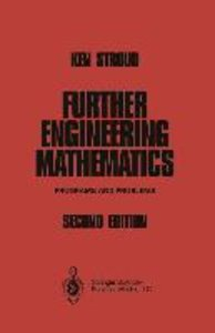 Further Engineering Mathematics: Programs and Problems