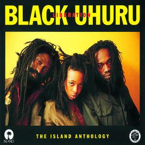 Liberation:The Island Anthology