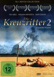 Die Kreuzritter 2-Soldaten Gottes