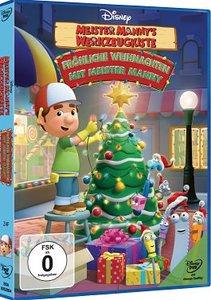 Meister Mannys Werkzeugkiste - Fröhliche Weihnachten mit Meister