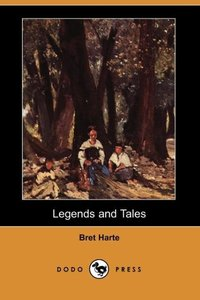 LEGENDS & TALES (DODO PRESS)
