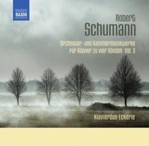 Klaviermusik zu 4 Händen Vol.3