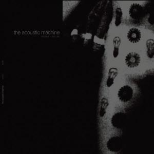 Acoustic Machine-Vol.2 - zum Schließen ins Bild klicken
