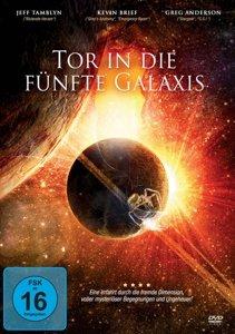 Tor in die fünfte Galaxis