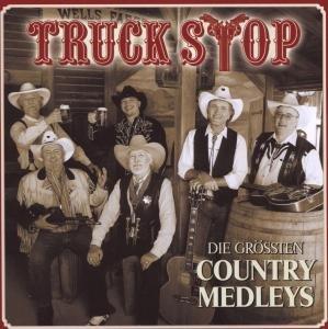 Die größten Country-Medleys