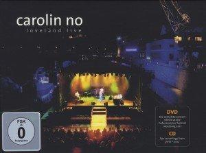 Loveland LIVE (DVD+CD)