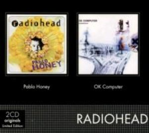 Pablo Honey/Ok Computer