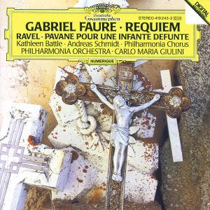 Requiem/Pavane Pour Une Infant