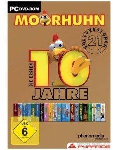 Moorhuhn - Die ersten 10 Jahre [Software Pyramide]