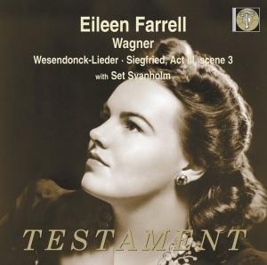 Wesendonck-Lieder/Siegfried 3.Akt,3.Szene