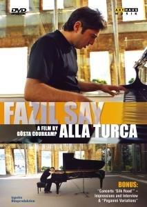 Fazil Say-Alla Turca
