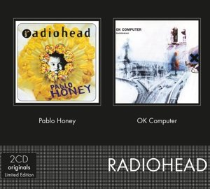 Pablo Honey/Ok Computer