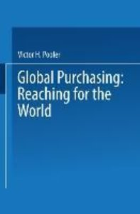 Global Purchasing: Reaching for the World