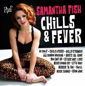 Chills & Fever (180g Vinyl)