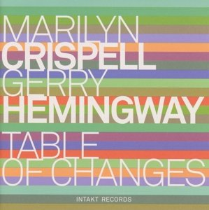 Table Of Changes