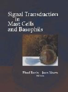 Signal Transduction in Mast Cells and Basophils