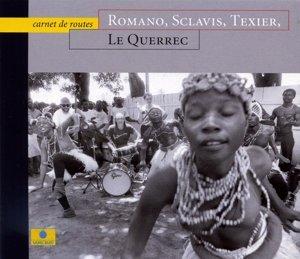 Carnet De Routes (+Buch)