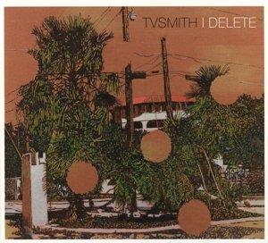 I Delete (Digipak)