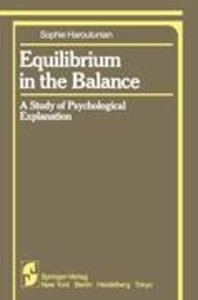 Equilibrium in the Balance