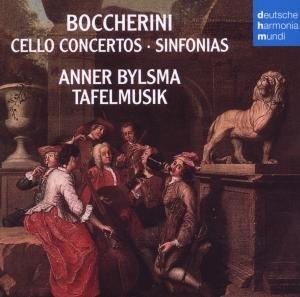 Cellokonzerte/Sinfonien