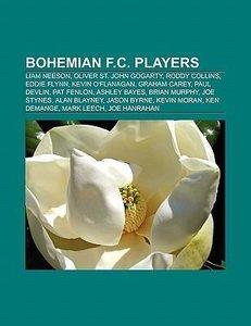 Bohemian F.C. players