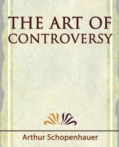 The Art of Controversy - 1921