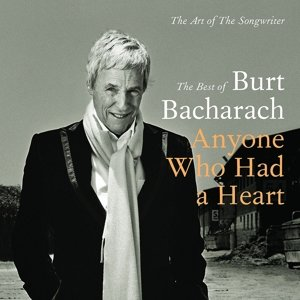 Anyone Who Had A Heart-The Art Of The Songwriter