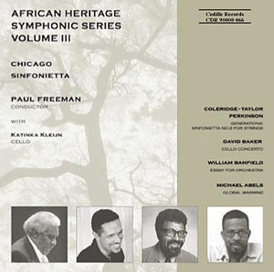 African Heritage Vol.3