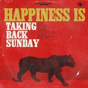 Happiness Is (LTD Vinyl)