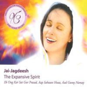The Expansive Spirit