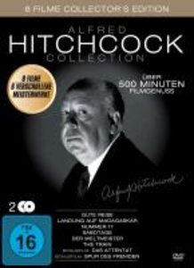 Alfred Hitchcock Collection