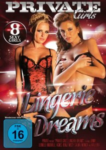 Private Girls: Lingerie Dreams
