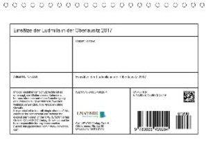 Einsätze der Ludmilla in der Oberlausitz 2017 (Tischkalender 201
