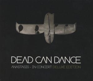Anastasis (Deluxe Live Edition)