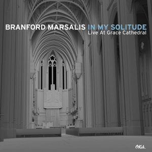 In My Solitude: Live At Grace Cathe