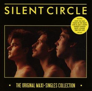 The Original Maxi-Singles Coll