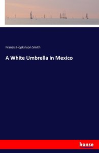 A White Umbrella in Mexico