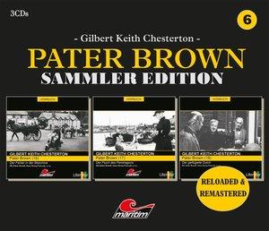 Pater Brown Sammler Edition Folge 6