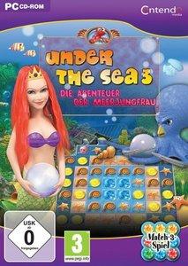 Under the Sea 3: Die Abenteuer der Meerjungfrau