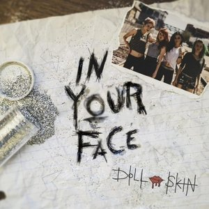 In Your Face EP